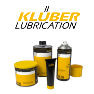 maziva Kluber Lubrication
